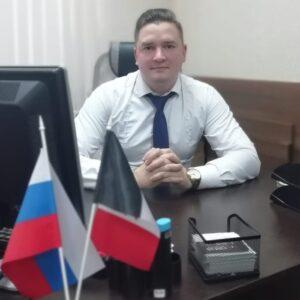Алексей Ешкеев